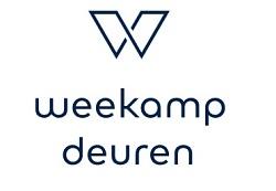 Nieuw logo van Weekamp
