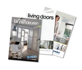 Blader online door onze brochures